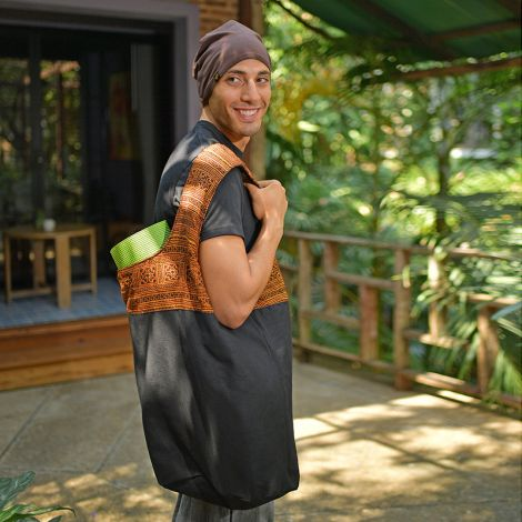 Yoga mat bag Avidya lui
