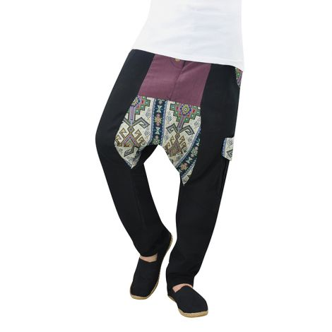 Harem Pants Extravagant long